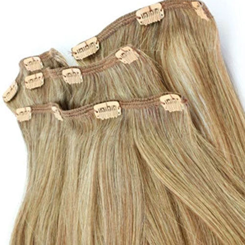 HAIR EXTENSIONS WITH CLIPS-most sold hair extension