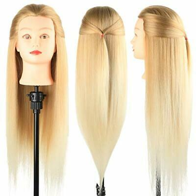 PLASTIC HEAD FOR HAIR-PROTHESIS