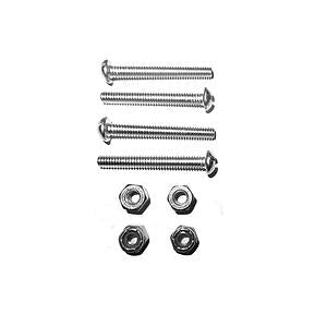 Handles Hardware Kit Qty 4