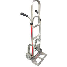 Load image into Gallery viewer, Aluminum Hand truck, Magliner