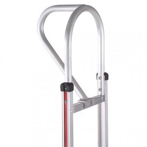 Vertical Loop Hand truck Handle 15A