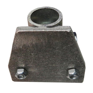 caster mounting socket caster parts