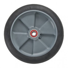 Load image into Gallery viewer, Gemini Sr. Aluminum Hand Truck Solid Rubber Ballon Cushion Wheels