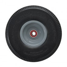 Load image into Gallery viewer, Gemini Sr. Aluminum Hand Truck Foam Filled Wheels