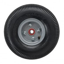 hand truck wheels pneumatic