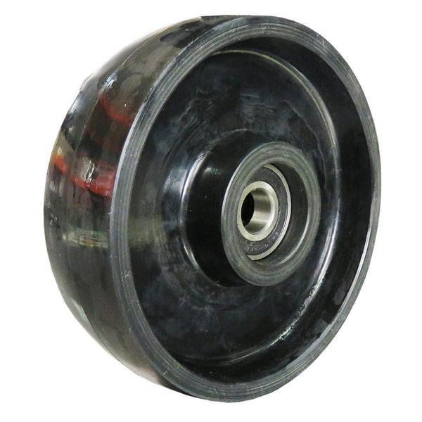 Nylon Steer Wheel