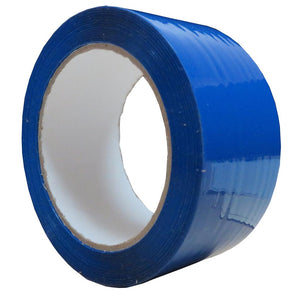 Blue Color Tape