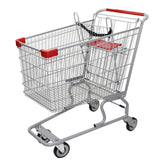 Metal Shopping carts