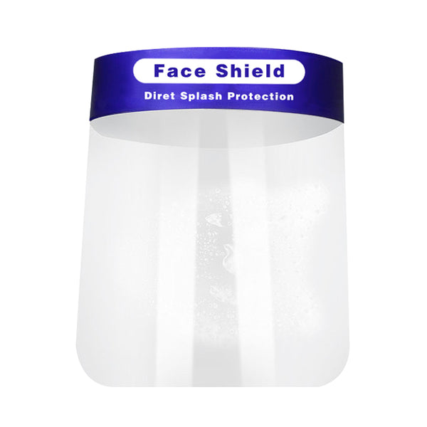 Face Shield - pack of 10