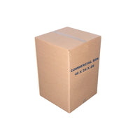 "Commercial Bin Box 48"" x 24"" x 28"" Thin"