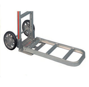Aluminum Hand truck Nose extension Hand truck parts