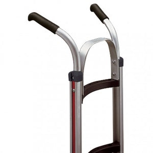Aluminum Hand truck handle hand truck parts