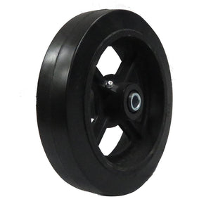 "Moldon Rubber Wheel 5""x2"""