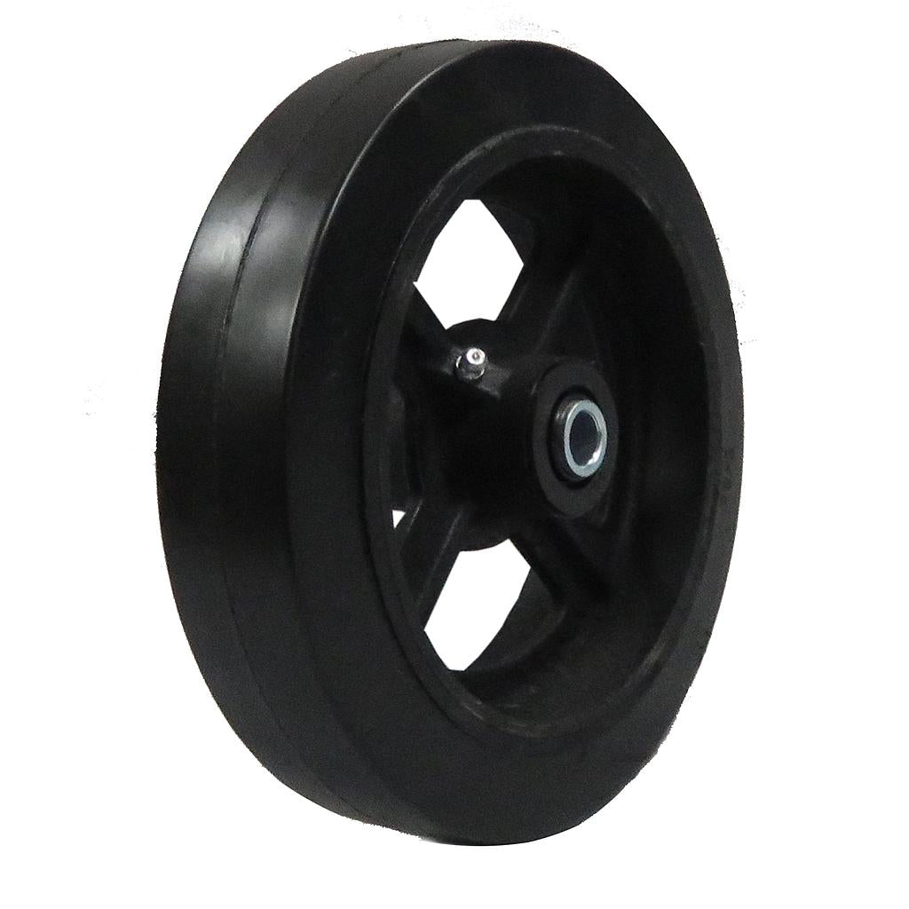 Moldon Rubber Wheel 5