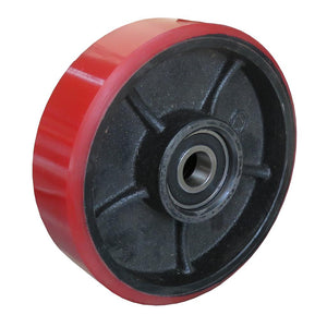 "Thermo-Urethane 5""x2"" Wheel"