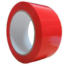Load image into Gallery viewer, Colored tape -industrial carton sealing colored tape