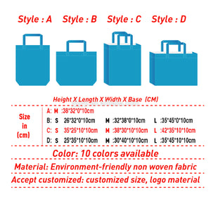 Large Model B Tote Bag