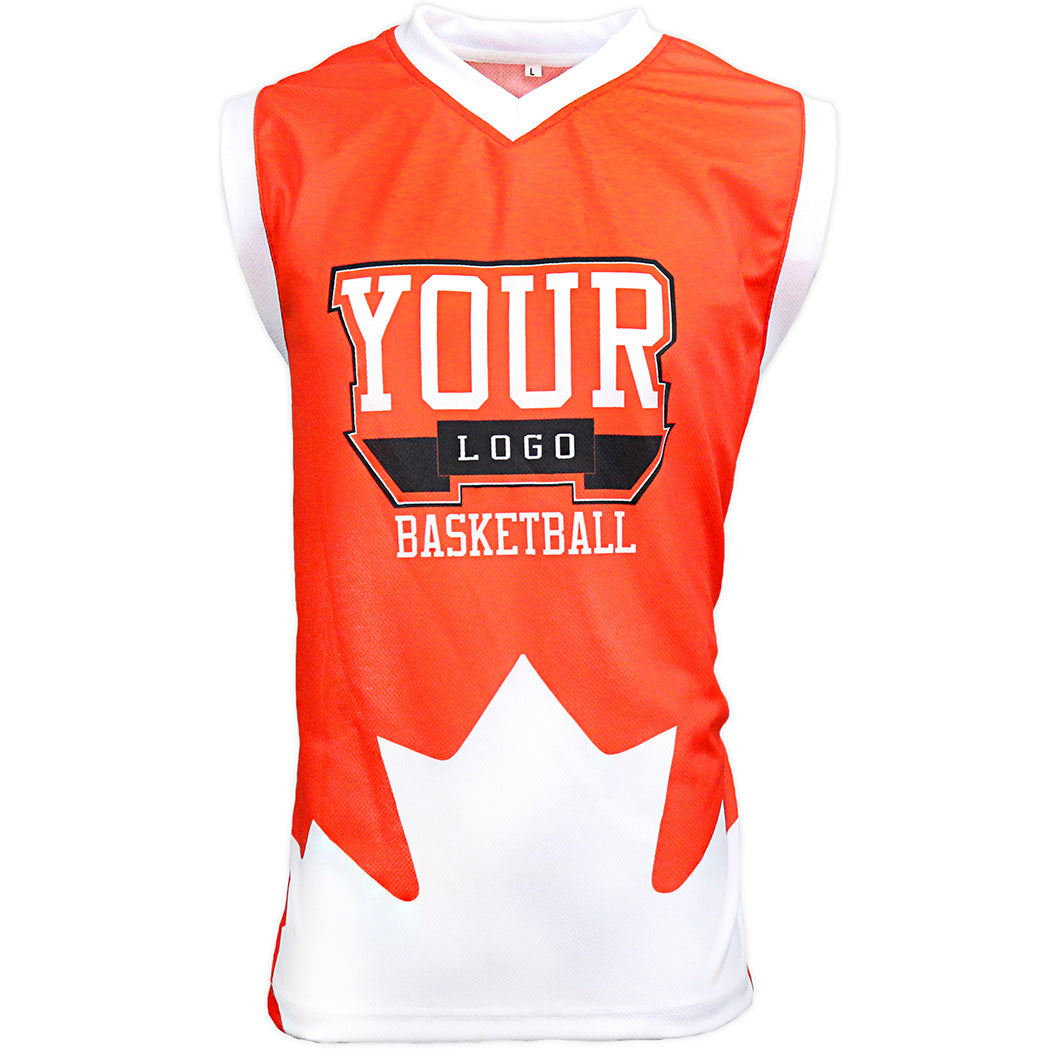 newest 731e0 8f46f SUBLIMATED BASKETBALL JERSEY (MENS) - YOUR DESIGN