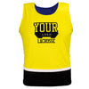 SUBLIMATED LACROSSE JERSEY (WOMENS) - YOUR DESIGN