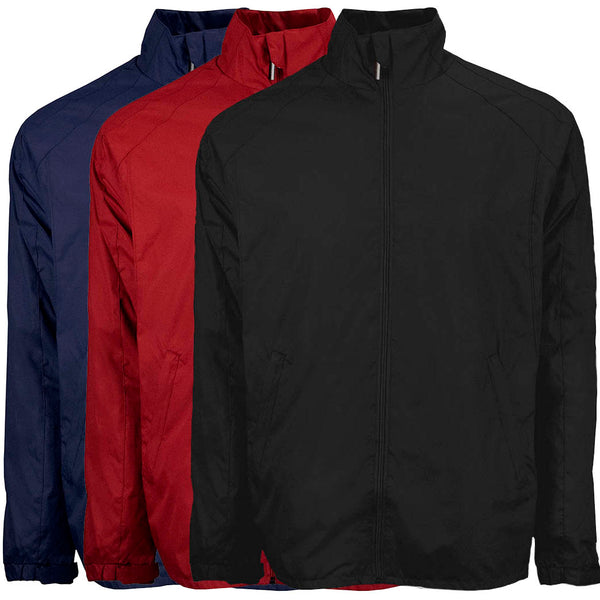 Tron WJ300 Warm-Up Jacket