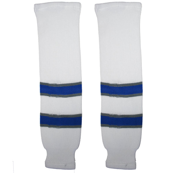 Winnipeg Jets Knit Hockey Socks (TronX SK200)