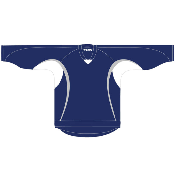 TronX DJ200 Team Hockey Jersey - Navy