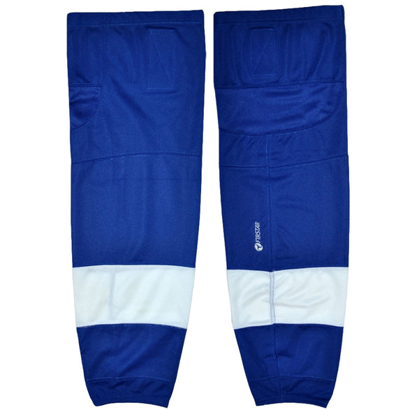 Tampa Bay Lightning Firstar Stadium Pro Hockey Socks