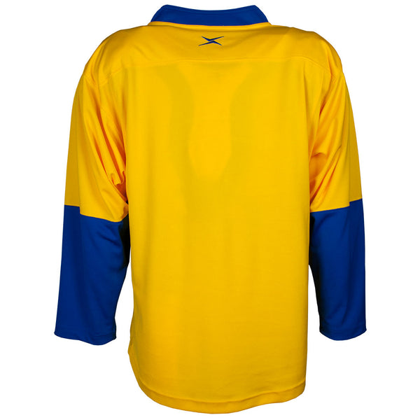 TronX DJ300 World Cup of Hockey Jersey - Sweden