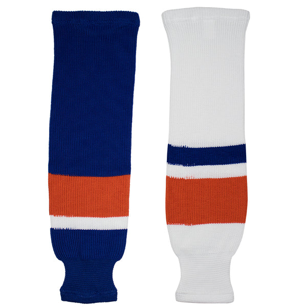 New York Islanders Knit Hockey Socks (TronX SK200)