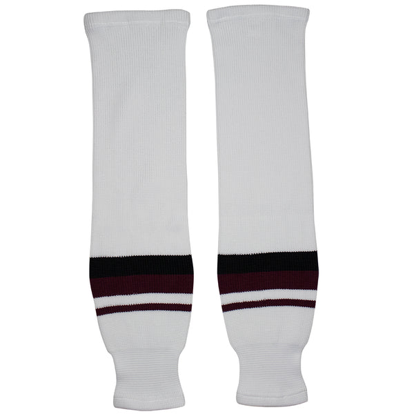 Arizona Coyotes Knit Hockey Socks (TronX SK200)