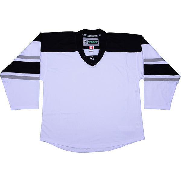 Los Angeles Kings Hockey Jersey - TronX DJ300 Replica Gamewear