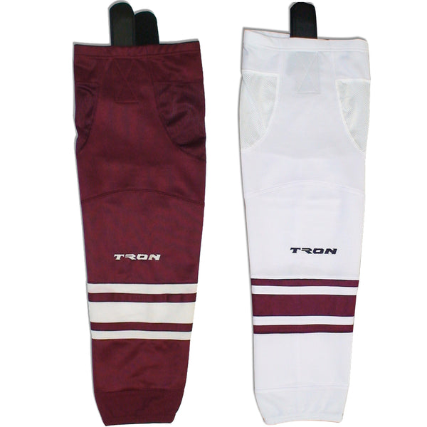 Phoenix Coyotes Hockey Socks - TronX SK300 NHL Team Dry Fit
