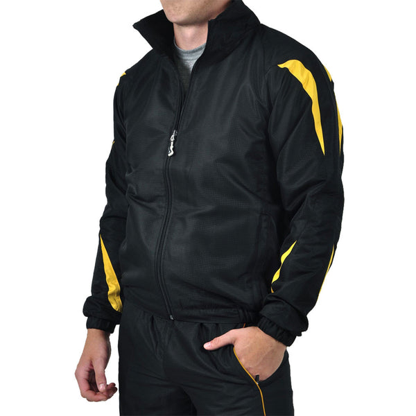 Firstar Game Ready Track Suit Jacket (Youth)