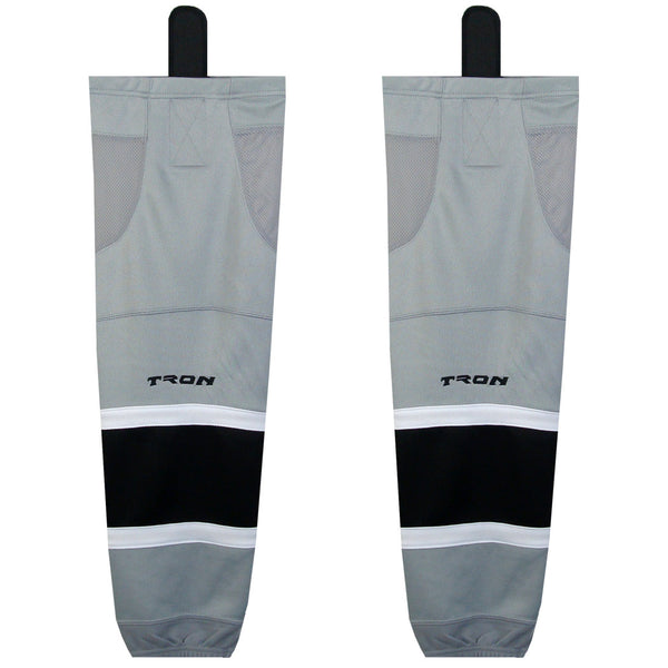 Los Angeles Kings Hockey Socks - TronX SK300 NHL Team Dry Fit