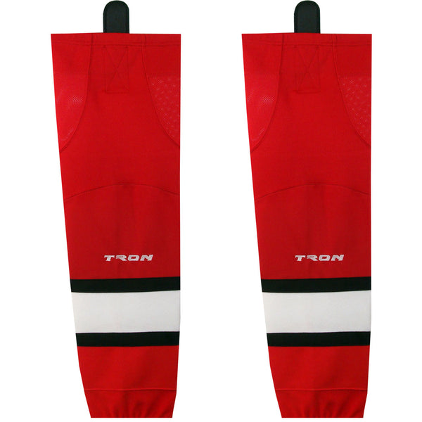 Carolina Hurricanes Hockey Socks - TronX SK300 NHL Team Dry Fit