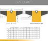 Sublimated Reversible Hockey Jersey -  Your Design (Model)