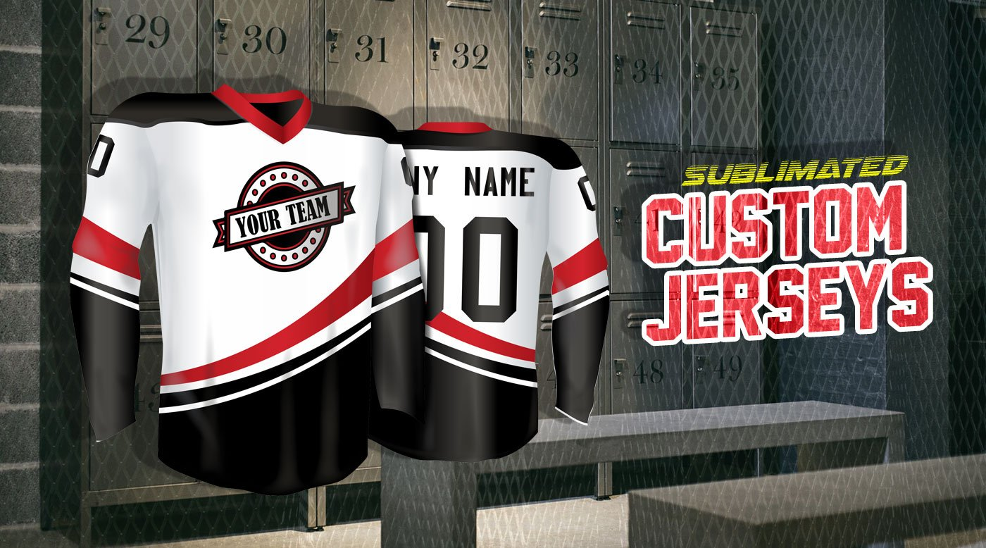a0d7164eb JerseyTron.com is your one time shop for all your hockey jerseys and custom  hockey jerseys needs