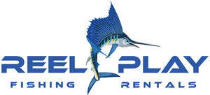 reel play fishing rentals