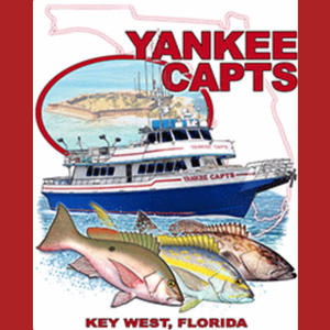 Yankee Capts Charter Package