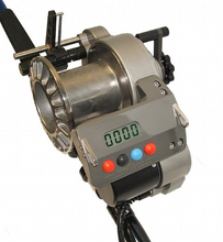 Load image into Gallery viewer, Lindgren-pitman s-1200 electric reel