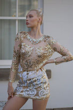 Load image into Gallery viewer, Sweetheart Top in Gold