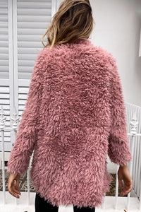 Winter Lover Coat