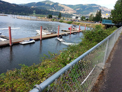 Hood River OR Wind Surfing Capital of the World