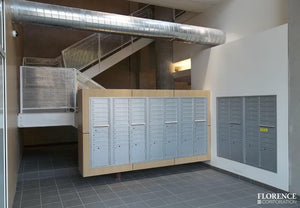 4c Horizontal Mailboxes
