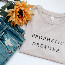Load image into Gallery viewer, PRE-ORDER Prophetic Dreamer Women's Fit