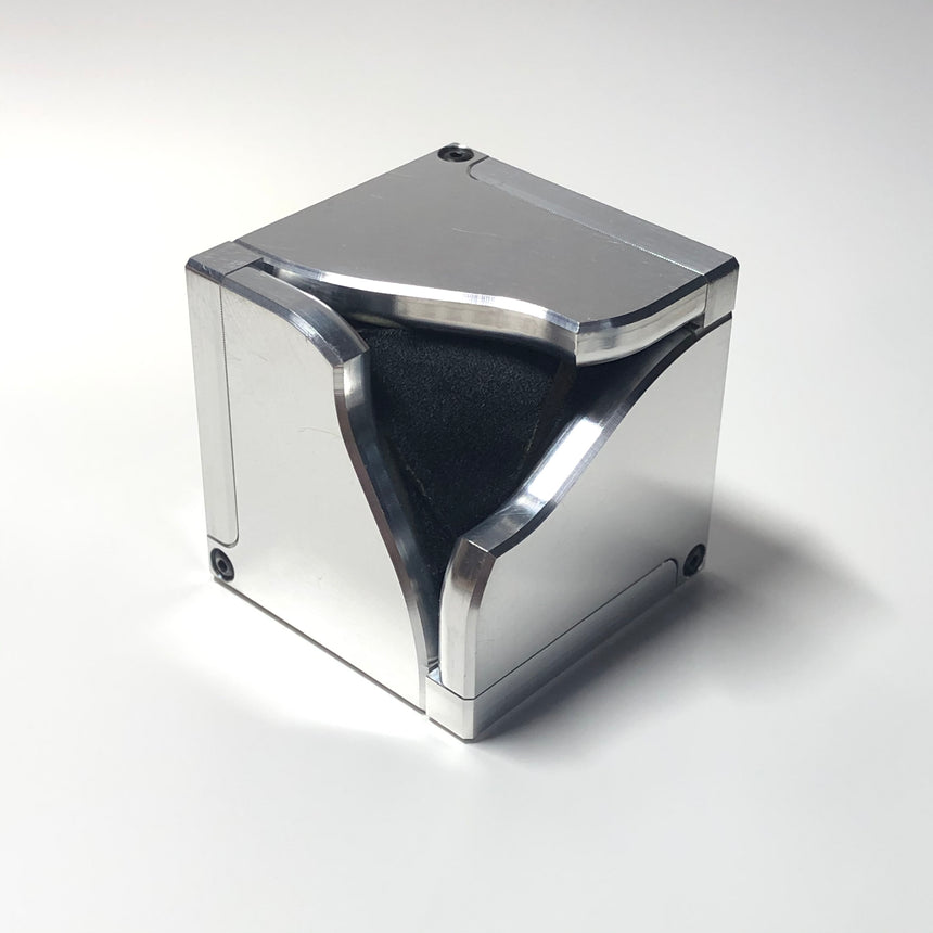 Limited Edition Kinetic Ring Box