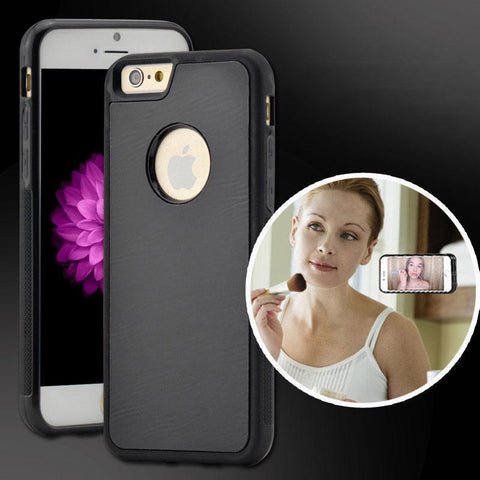 Wall Nano technology mobile phone cases For Apple iPhone 8 7 6 6s Plus X XR XS