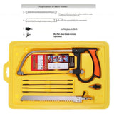 Multi-Function Hand Saw