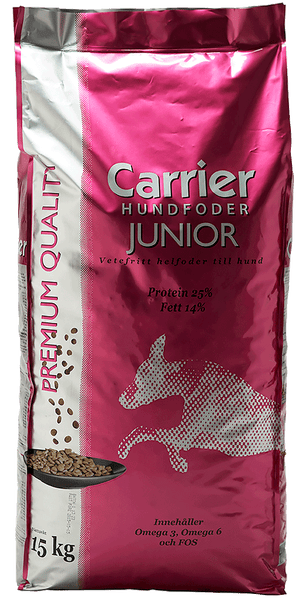 Hund  Carrier Junior 4 kg - mattehusse.se
