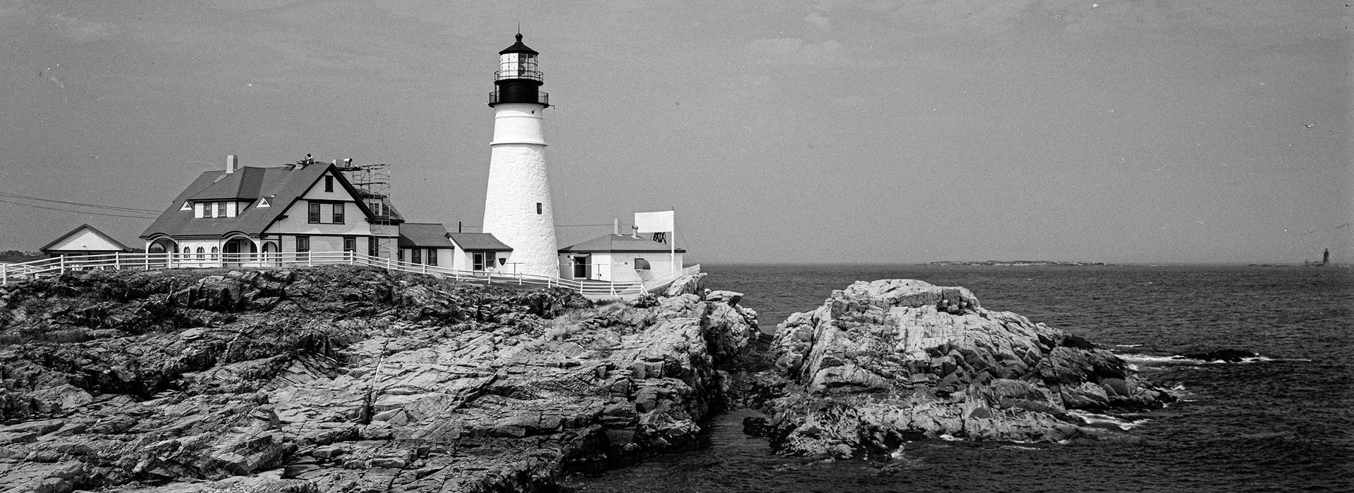 Historic Lighthouses - All Collections